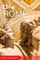 罗马穷游锦囊